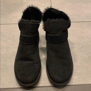 McKay ugg boot